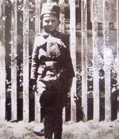 Los soldados que participaban eran muy jóvenes