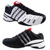 los zapatos tenis