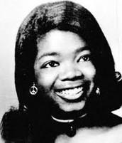 Oprah's Childhood