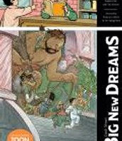 Little Nemo's Big New Dreams