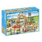 Playmobil de zoo