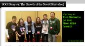 The Growth of Novi GSA