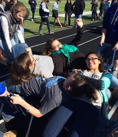 Team Building in Teen Leadership