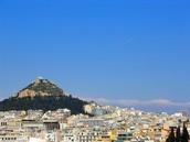 Mount Lybabettus