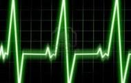 A Heart Moniter