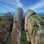 Parque nacional de Mupa