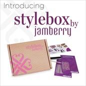 Style Box~