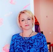 Михеева Ольга