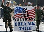 Veterans Day Is Here!!!