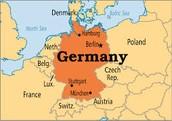 Day 3: Germany
