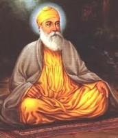 Guru Nanak's Birth day