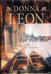 Leon, Donna. Franci-Ekeler, Els. Een stille dood.