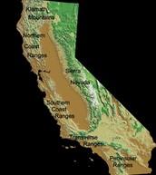 Geography/landform