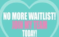 NO WAIT LIST!  JOIN TODAY!