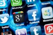 Redes sociales y sitios de bookmarking