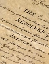 The Congress shall have power to...establish an uniform Rule of Naturalization.