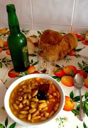 Gastronomia en la Villa