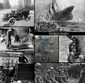 1910-1920~Economic Events
