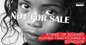 Anti-Trafficking Propoganda