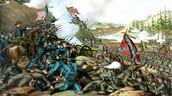 Todays Topic The Civil War