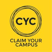 Claim Your Campus is starting back up!