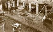 Scavi di Ercolano e Pompei