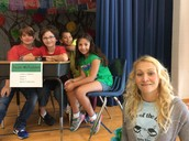 Fourth Grade Battle