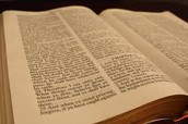 Year Long Biblical Take-Away Project