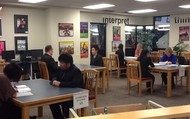 Gr 11 Mock Interviews