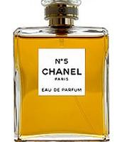 Coco's perfume