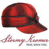 Stormy Kromer - Legendary