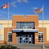 Abbotsford traditional middle school