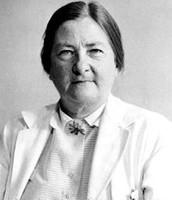 Dr.Dorothy Andersen