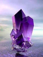 My Birthstone, the Amethyst