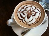 Hot Coffee/Chocolate Bar
