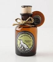 love this bottle & label design