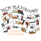 We are the T.E.C.H. Playground