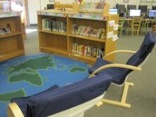 Northwood ES Library