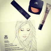 Face The Day Makeup Kit