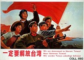 Communist Takeover in China