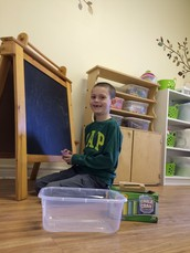 Kids Solutions Summer Preschool