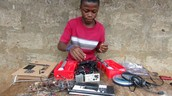 Life in Sierra Leone