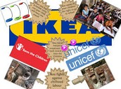 Some Companies that IKEA Funds