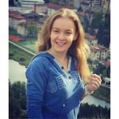Anastasija Milinkovic