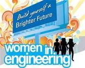 Women in Engineering Summer Workshop Series: