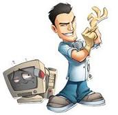 Técnico en mantenimiento de PC