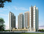 Housing Of Mumbai Is Imminent Into Progression As Apparent At Omkar Ananta Amenities