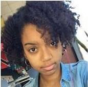 Jayla Jackson