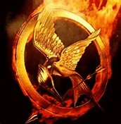 Symbolism in hunger games CATCHING FIRE