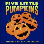 Do you know any songs about pumpkins?